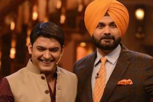 It is my duty: Navjot Singh Sidhu to mediate between Kapil...