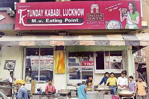 No buffalo meat, Lucknow's Tundey kebabs lose their 'USP'