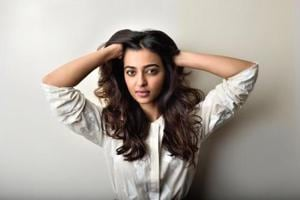 Pad Man: India ashamed of sexuality, says Radhika Apte