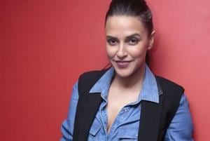 I'm in awe of the fact that I've survived this long: Neha Dhupia