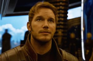 Chris Pratt: Everyone will get pregnant after watching Guardians of...