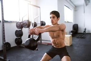 Men should go gyming daily for better bone health, finds study