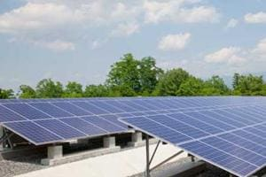 Allahabad set to become UP's solar power hub