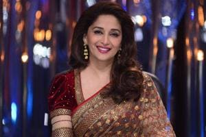 Star kids are under scrutiny all the time: Madhuri Dixit-Nene