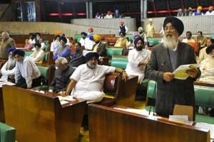 40% of MLAs in Punjab's previous assembly never used its library:...