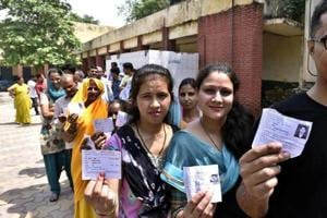 MCD elections: Delhi polls date shifted by a day to April 23 due to...