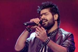 Indian Idol 9 contestant LV Revanth sings for upcoming show Sabse Bada...