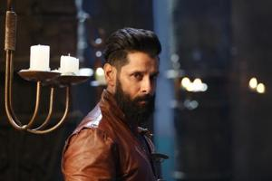 Actor Vikram's Saamy 2 to roll from June or July