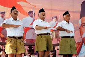 At DU meet, RSS to train teachers on imparting 'national values' in...