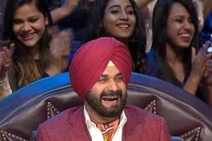 Minister Sidhu can continue with TV shows: Punjab AG in report to...
