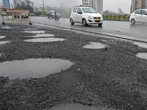 Mumbai civic body blacklists 11 road contractors