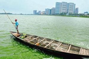 Ramsar boss highlights East Kolkata Wetlands as a model for water...