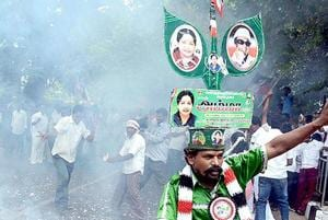 Sasikala, Panneerselvam camps vow to get AIADMK poll symbol back after...