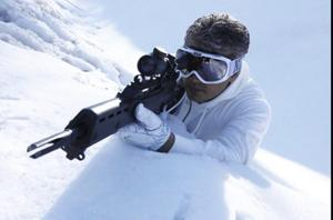 Ajith's dazzling new look in Vivegam sends fans into a tizzy