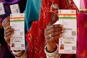 Nothing wrong in making Aadhaar mandatory for PAN, IT return: Nandan...