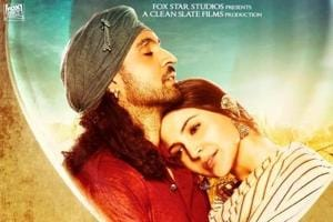 Anushka Sharma's Phillauri earns Rs 12 crore  over satellite and music...