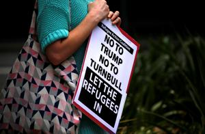 Australia rejects 500 Syrian refugees, justifies security concern...