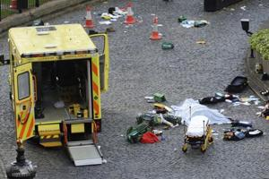 Nice, Berlin, London: 'Lone wolf' vehicle attacks easy to organise,...