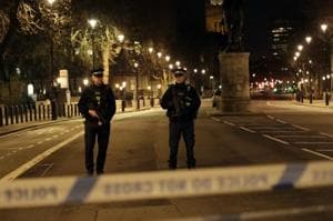 No report of any Indian casualty in London terror attack near...