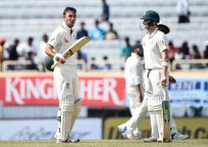 Glenn Maxwell's place in Australia Test cricket side not secure:...