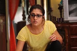Dora to release on March 31, Nayanthara's extra effort comes up much...