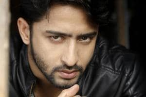 Shaheer Sheikh was earlier dating Indonesian singer Ayu Ting Ting.