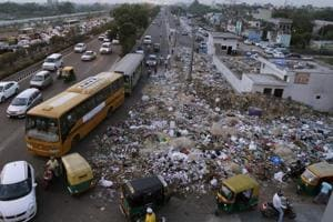 MCD elections: Why civic bodies have failed to clean Delhi's garbage