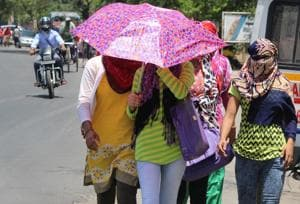 Gurgaon: Mercury likely to touch 40 degrees Celsius by next week