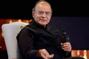 Finance minister Jaitley seeks suggestions from political parties on...