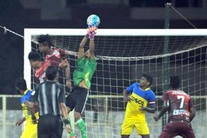 Goa beat Kerala to book date with Bengal in Santosh Trophy final
