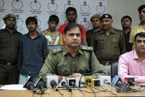 Two arrested women part of plot to kill Haryanvi singer: Cops