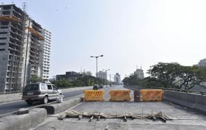 Investigate construction of  Lalbaug flyover: High court to Mumbai...