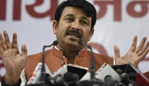 Delhi BJP writes to President, seeks disqualification of 11 AAP MLAs