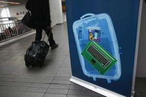 US, UKelectronics ban on flights: Passengers frustrated after...