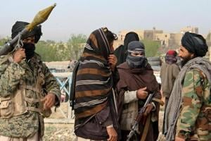 Taliban take key Afghanistan district in south; 9 killed in north