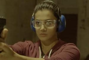 Naam Shabana gets U/A certificate after three censor cuts