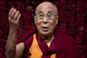 Dalai Lama to visit Arunachal Pradesh from April 4 overriding China's...