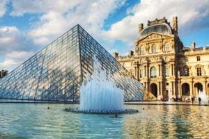Paris: World's most popular destination for first-time travellers