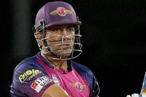 IPL 2017: From Supergiants to Supergiant, Pune's new good luck charm
