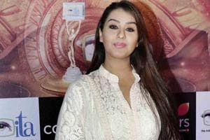 Shilpa Shinde accuses Bhabhi Ji Ghar Par Hai producer of sexual...