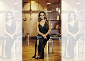 HT Brunch Exclusive: The Gauri Khan interview by Karan Johar