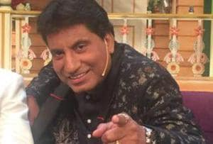 Sunil Grover and I could feature together: Raju Srivastava on The...