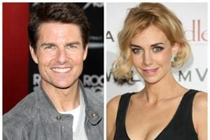 Does Tom Cruise want his MI 6 co-star Vanessa Kirby 'to be the next...