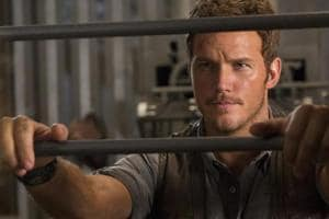 Here's what Chris Pratt eats to get into shape for Jurassic World 2