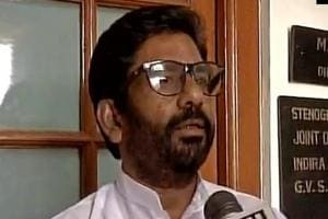 'You're our role model': Air India staffer pleaded with Shiv Sena MP...