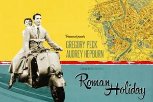 World's oldest Vespa, featured in Roman Holiday, expected to sell for...