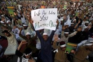 Pakistan: More bloggers charged for blasphemy; radical cleric's rally...