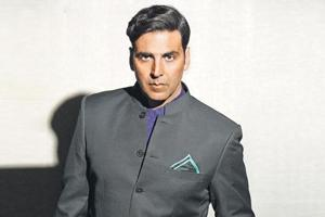 Watch: Akshay Kumar urges everyone to build toilets and stop open...