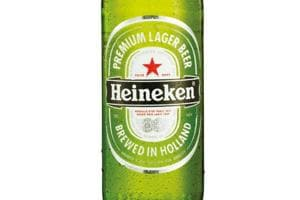 Hungary seeks to ban Heineken beer's'communist' red star