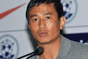 Why Bhaichung Bhutia was removed as chairman of AIFF technical...